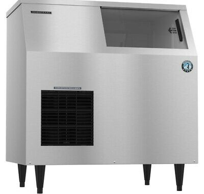 Hoshizaki F-300BAJ, Ice Maker, Air-cooled, Self Contained, Built in Storage Bin