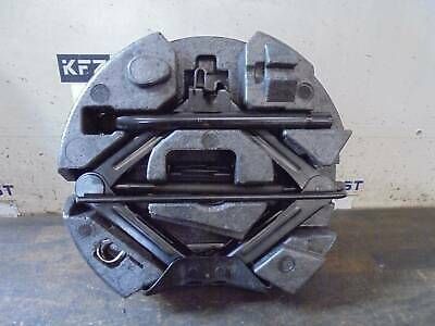 Pannenset Wagenheber Ford Focus III DYB  1.6TDCi 85kW T1DB 192401