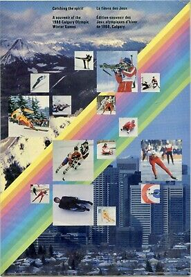 """CANADA #38: Thematic Collection - """"Catching the Spirit"""" with 11 MNH stamps"""