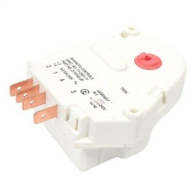 Replacement Defrost Timer : Type Ty-2001 For AEG 105 D - D
