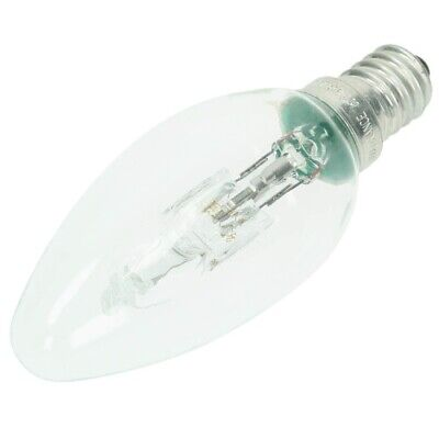 Original 30W Ses Halogen Candle Lamp For Neff D8642N0GB 01