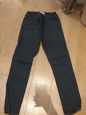 Boys MARYLEBONE JRM  Blue  Denim Jeans 12-13 years old