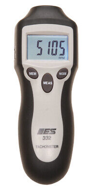 Electronic Specialty LASER PHOTO TACHOMETER 332