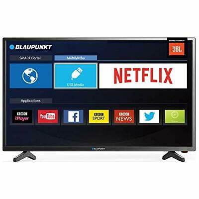 "BLAUPUNKT 32/138MXN 32"" Smart LED TV (HD Ready 720p)"