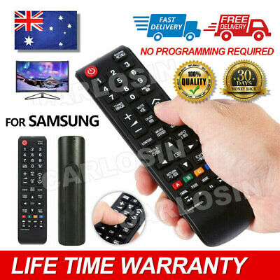 SAMSUNG TV Remote Control AA59-00602A / AA5900602A Genuine Replacement AU