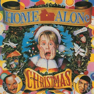 Home Alone Christmas--Limited Holly Green Edition Vinyl PREORDER 11