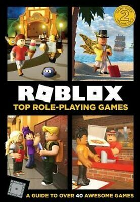 Roblox Top Role-Playing Games by Egmont Publishing UK 9781405293037 | Brand New