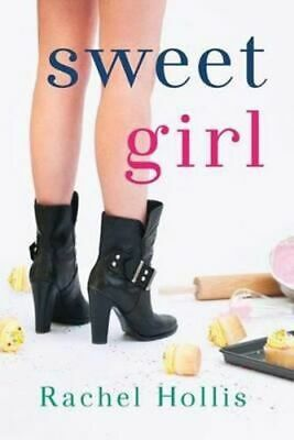 NEW Sweet Girl By Rachel Hollis Paperback Free Shipping