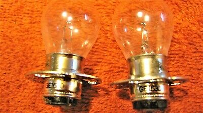 10 GE 1630 miniature lamp/low voltage/auto, Bausch & Lomb microscope, indicator