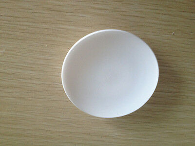 1pc New Dia 50mm PTFE F4 Lab Dish