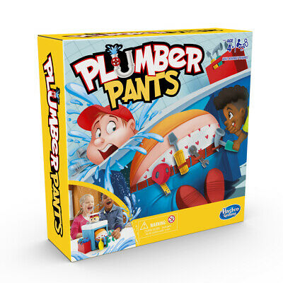 Plumber Pants Kids Game NEW