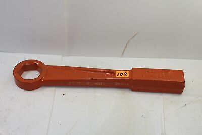 """1 1/4""""  SW02 GEARENCH PETROL STRIKING WRENCH 6 pt. STRAIGHT for 3/4"""" STUD .."""