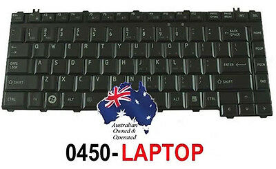 Keyboard for Toshiba Satellite A300 PSAG8A-03C011 Laptop Notebook