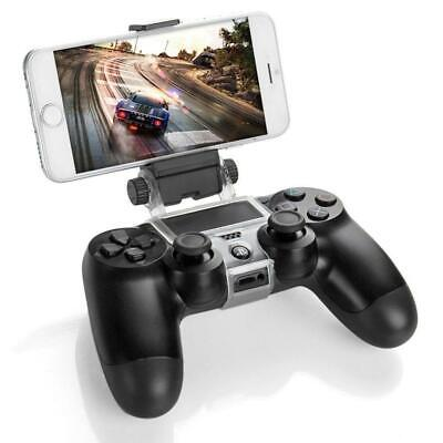 Game Controller Bracket Smart Phone Clip Mount Holder FOR Android Phone PS4