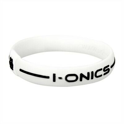 I-Onics Power Sport Magnetic Band V2.0 White/Black