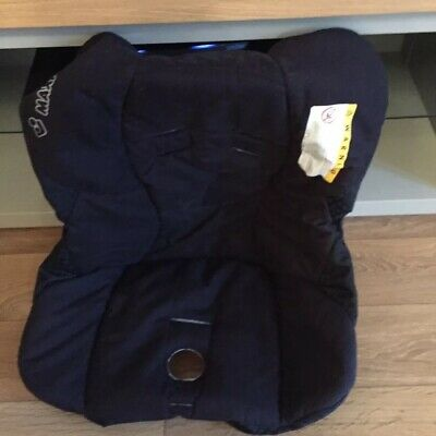 Maxi Cosi Cabriofix Car Seat Replacement Cover Reflections