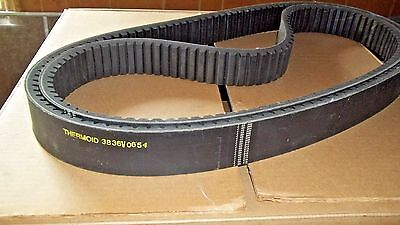3836V0654 Thermoid Variable Speed Belt