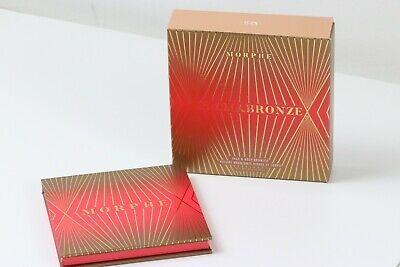 Morphe Glamabronze Face&Body Bronzer In Icon Limited Edition Brand New In Box !!