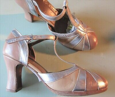 Capezio Dance Shoes Size 6  from Broadway Show