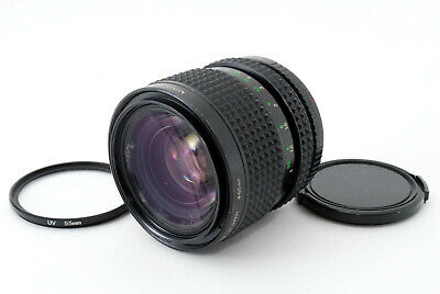 """""""As-is"""" Minolta MD Zoom Rokkor 35-70mm f/3.5 Lens from Japan #769"""