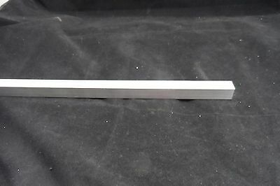 Aluminium Solid Square Bar 10 Mm X 300 Mm Long 6060 Grade T5 Free Post