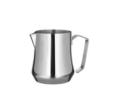 Motta OEM Stainless Steel Pitcher Frothing Coffee Jug Barista ,cappuccino 0.35 l