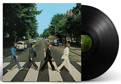 "The Beatles : Abbey Road VINYL 50th Anniversary  12"" Album (2019) ***NEW***"