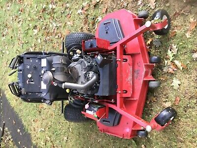 Electric PTO Clutch Exmark Toro 48 52 Inch Vantage Stand-on Grandstand 116-3553