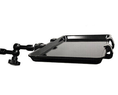 TRAY HOLDER with Adjustable Arm Clamp for Armrest Tattoo Shop Equipment Supply
