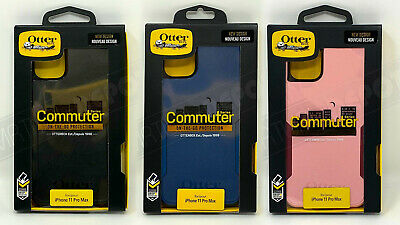 OtterBox Original Commuter Series Case for Apple iPhone 11 / iPhone 11 Pro / MAX