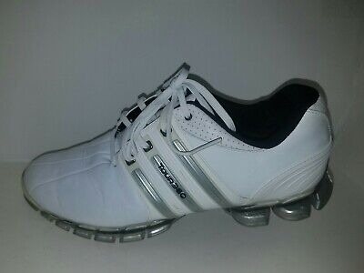 Adidas 360 Boost Mens Golf Shoes - MISSING GOLF SPIKES Sz 9*