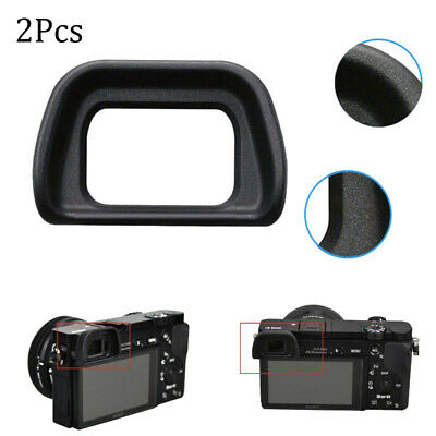 Eyecup Viewfinder Eyepiece Protective Cover Kit Part Rubber+Plastics Useful