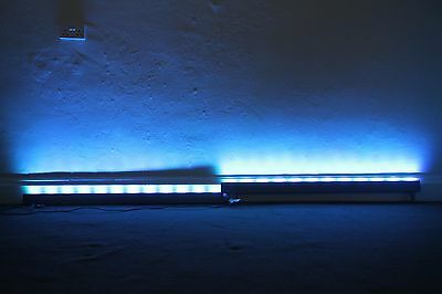 Acdc Blade Micro Wall Washer / Grazing Led Luminaire X2