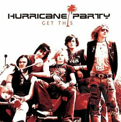 Hurricane Party - Get This [Us Import] - Hurricane Party CD 5MLN The Cheap Fast
