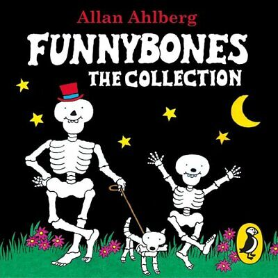 Funnybones: The Collection by Janet Ahlberg 9780141385341 | Brand New