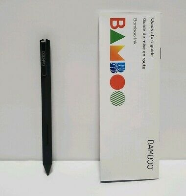 READ - Bamboo Ink Smart Stylus Pen for Microsoft Surface Pro 3,4,5,6, Go, Book