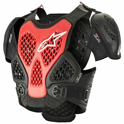 Alpinestars Bionic Chest Protector Red XS-SM