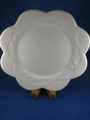 """Le GRANDE BUFFET BY SABATIER #SBTGRB 11/"""" COUPE DINNER PLATE PATTERN DISCONTINUED"""