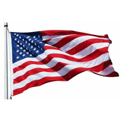 3*5 ft The American Flag High Quality usa Patriotic Flag Home Party Decor WH1