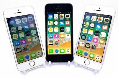 Apple iPhone 5s A1453 (AT&T - Sprint) 16GB 32GB
