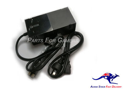 Genuine Xbox One Original  Power Supply with Aussie Power Cord