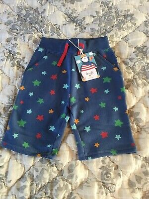 Frugi Starry Sky Samson Shorts 4-5 Years Boys Girls
