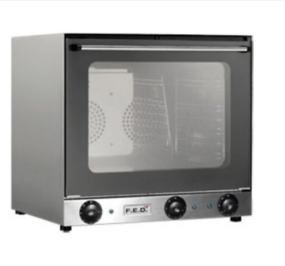 ConvectMax Oven and Grill (YXD-3A) - Perfect for caterers/cafés
