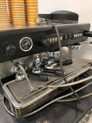 Commercial coffee machine, Expobar