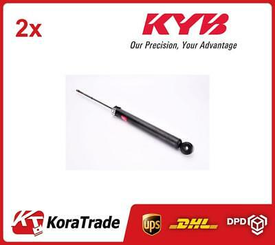 2 NEW REAR SHOCK ABSORBERS FOR BMW 5 F10 F11 2010-/> //GH-331518K//