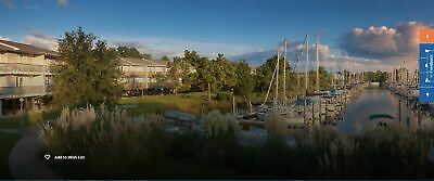182,000 Points at Wyndham Resort at Fairfield Harbour  with low maintenance fees
