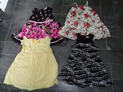 girls clothes bundle-age 2-3 years-4 x lovely dresses