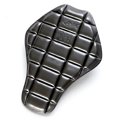 Knox Advance X Motorcycle/Bike Rider 3 Layer Construction Back Protector