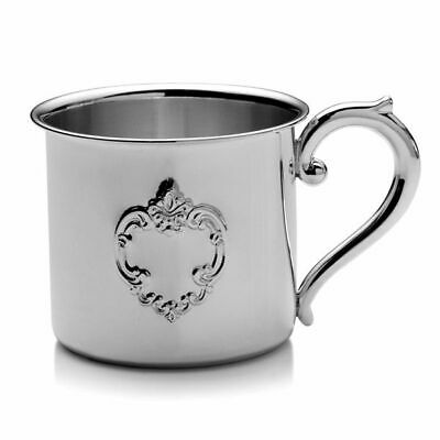 Gorham Chantilly Sterling Silver Baby Cup, New in Box, Made in USA