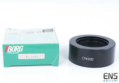 Borg #7428 SCT to Helical Focuser Adapter - New Open Box